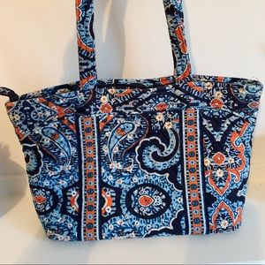 Vera Bradley • Mirrakesh Bag • New Without Tags